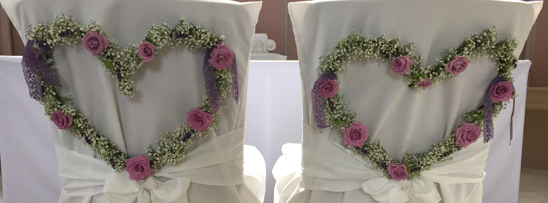 heiraten in templin ihre hochzeitsdekoration von der blumenfee. Black Bedroom Furniture Sets. Home Design Ideas
